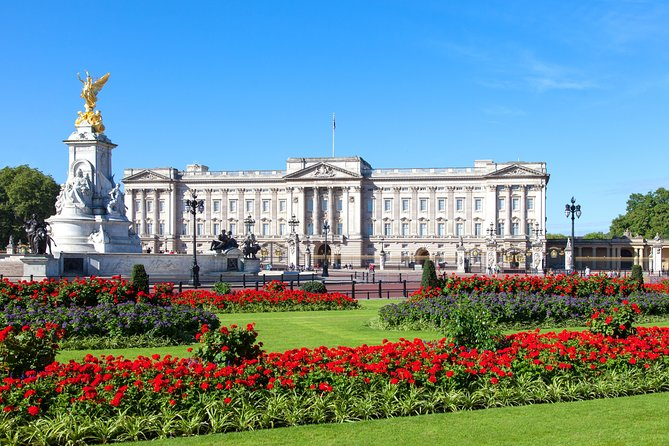 Private Guided Tour of Royal London