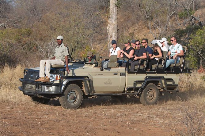 Kruger National Park 4 day safari at a private game lodge Special offer
