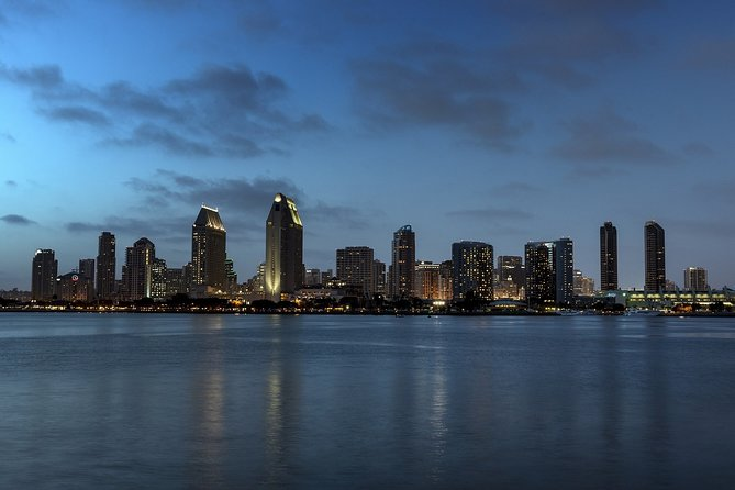 """Guided Tour """"Love Stories of San Diego"""""""