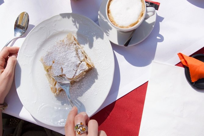Sweet Afternoon in Vienna: Amazing Pastries Small Group Tour