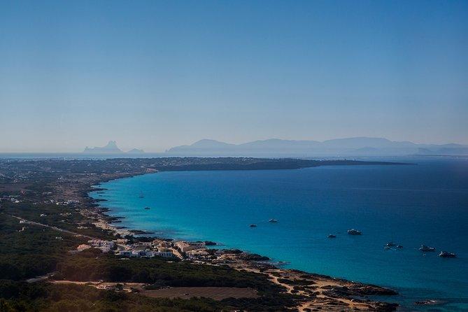 Discovering Formentera