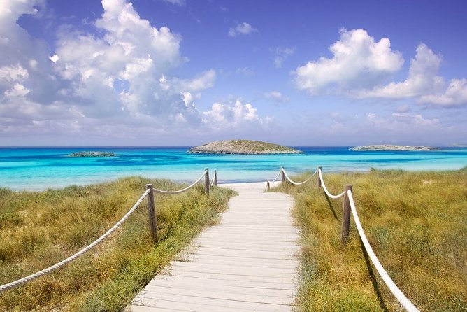 Discovering Formentera