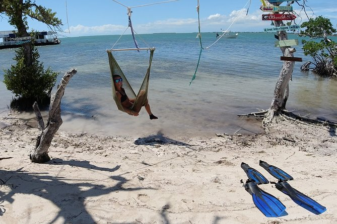 Private Snorkeling Experience