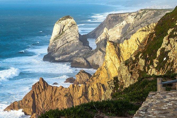 Private Tour to Sintra, Cabo da Roca and Cascais from Lisbon