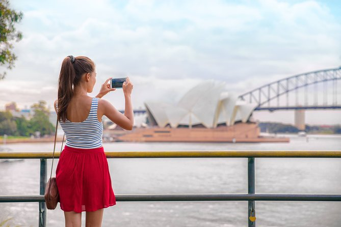 The Best of Sydney Walking Tour