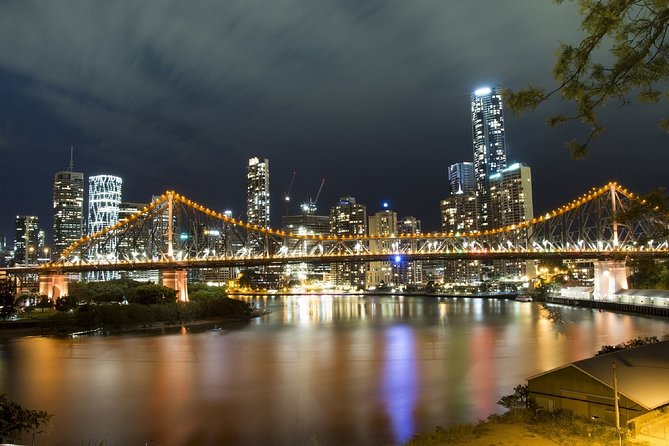 """Guided Tour """"Love Stories of Brisbane"""""""