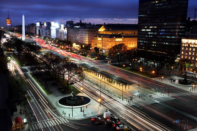 6-Days Private Experience at Buenos Aires