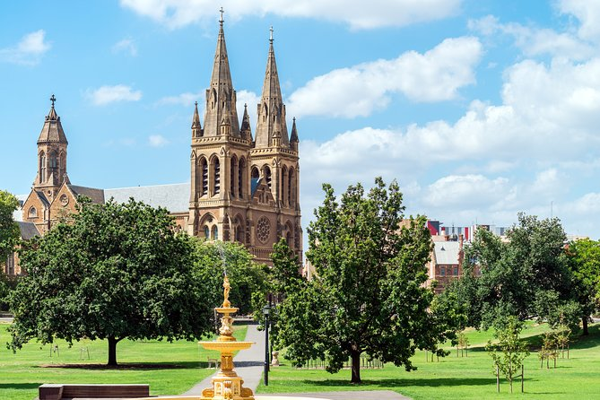 The Best of Adelaide Walking Tour