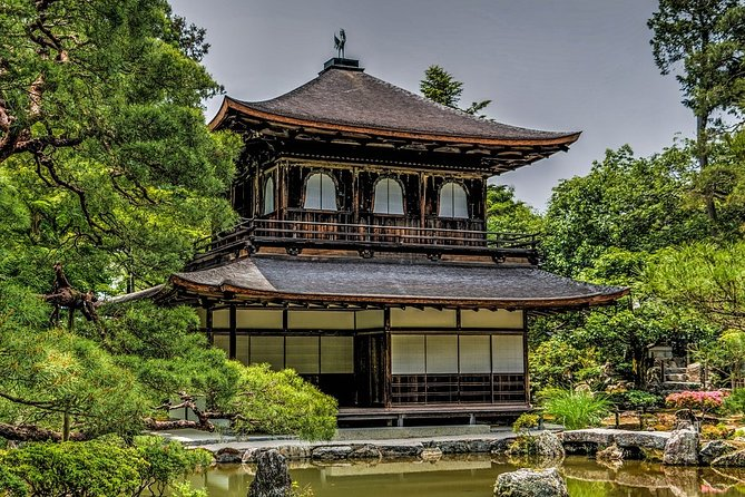 The best of Kyoto walking tour