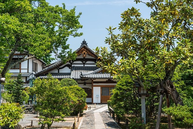Romantic Tour In Kyoto