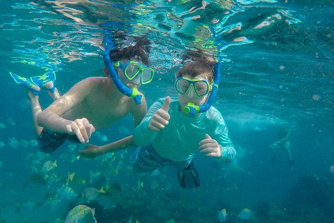 Private Sailing and Snorkel Activity in Cabo San Lucas