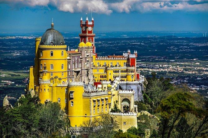 Private Tour Lisbon Sintra