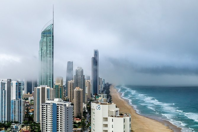 The Best of Gold Coast Walking Tour