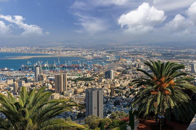 Romantic Tour In Haifa