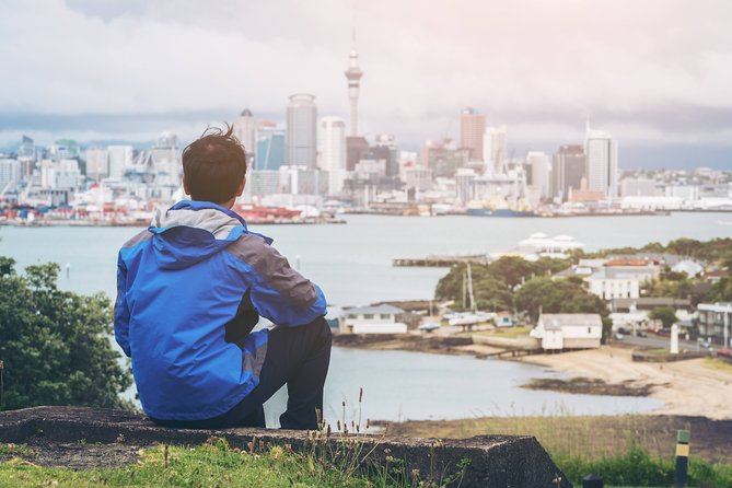 Romantic tour in Auckland