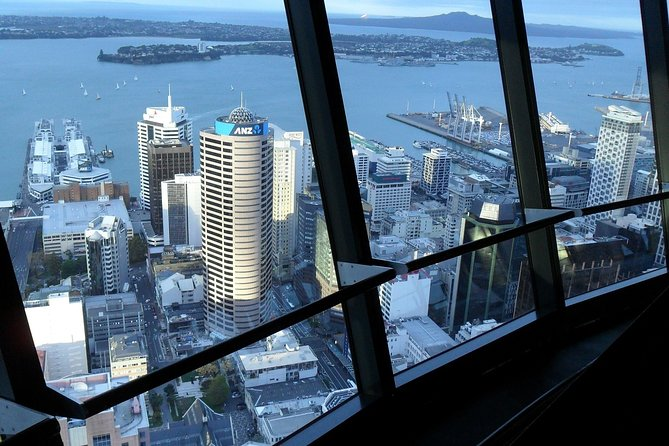 The best of Auckland walking tour