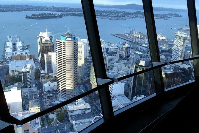 Romantic tour in Auckland