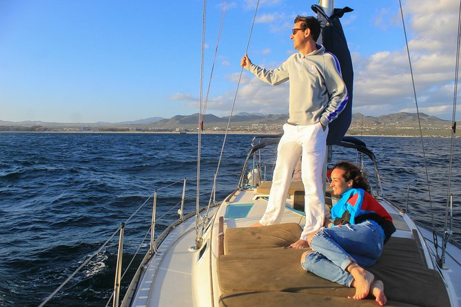Private Sailing and Sunset Tour of Cabo San Lucas