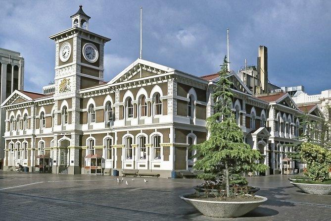 Romantic tour in Christchurch