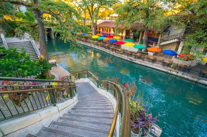 Stories of San Antonio: A Private Guided Walking Tour