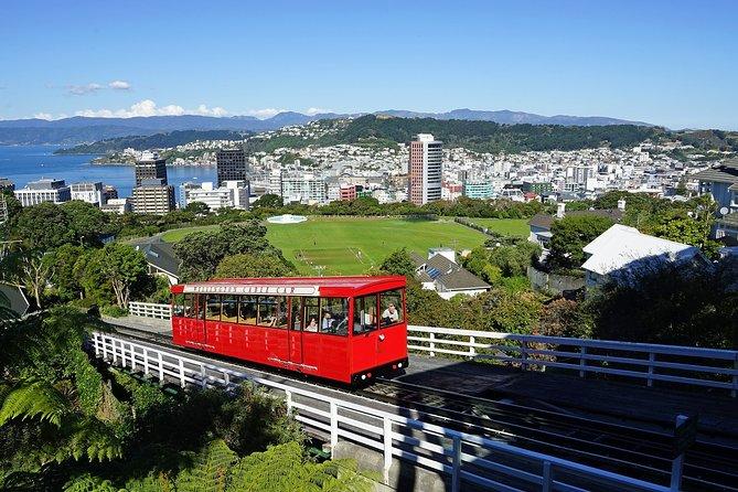 Romantic tour in Wellington