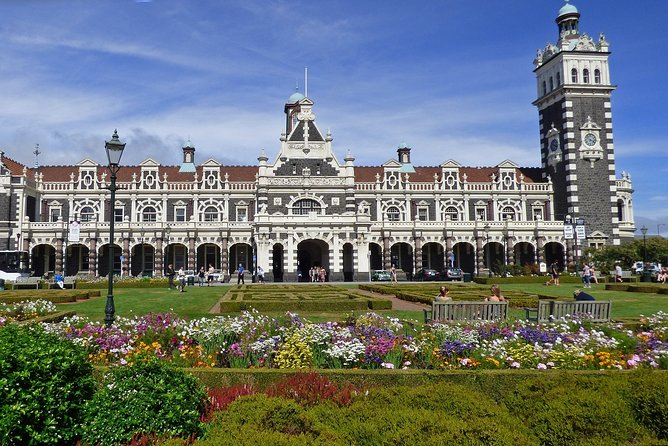 Romantic tour in Dunedin