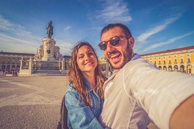 Romantic tour in Lisbon