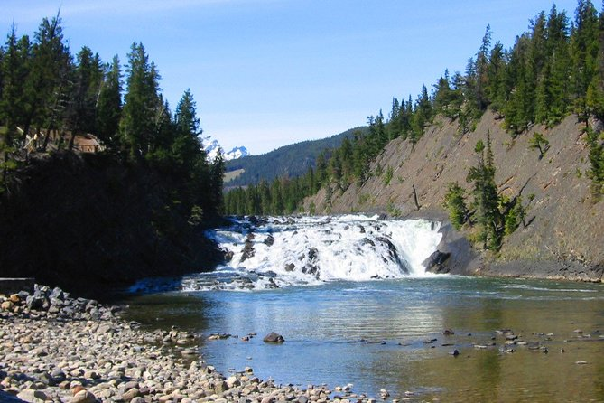 Rockies Special 2-Day (Banff National Park and Columbia Icefield)