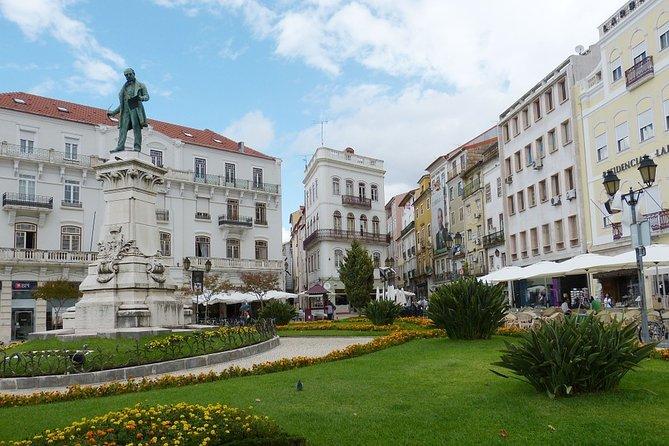 Romantic tour in Coimbra