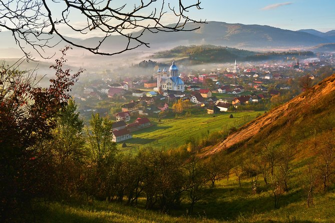 The best of Maramures walking tour