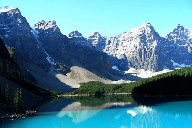 Rockies Select 2-Day Tour (Banff National Park & Yoho National Park)