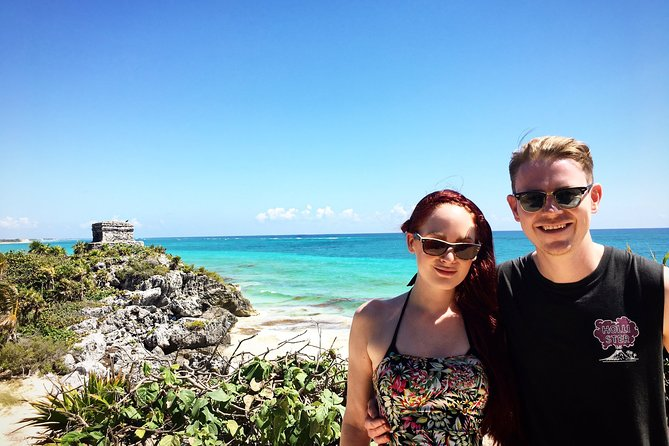 Full-Day Tour of Tulum, Coba and Playa del Carmen