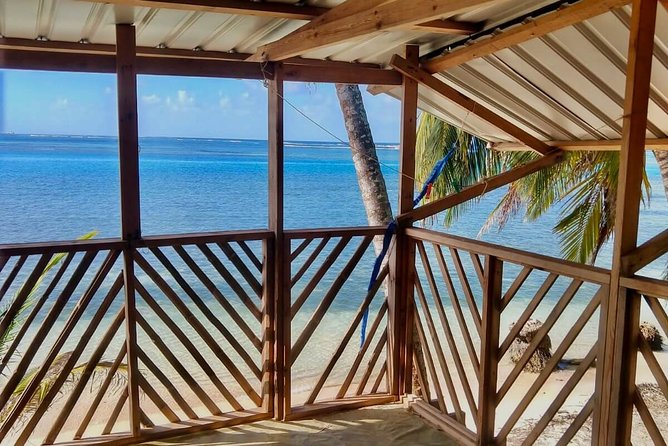 4 days / 3 nights in San Blas with trip to Cayos Holandeses + Day Tour