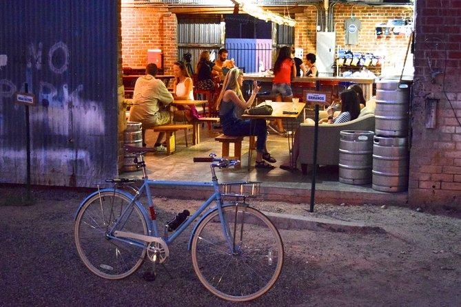 Taco Bike Tour