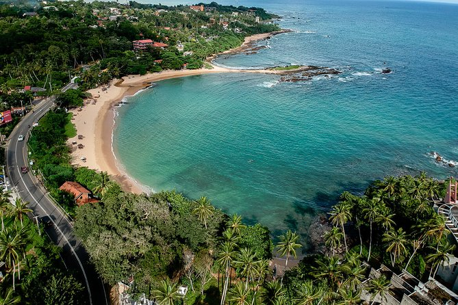 Day Excursion to Dickwella and Hiriketiya Sri Lanka