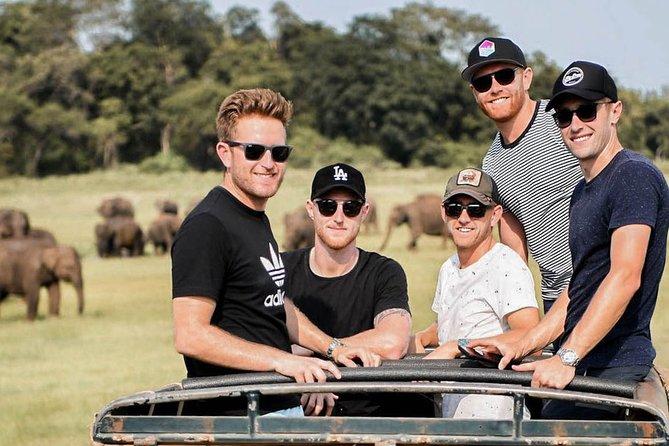 Yala National Park Private Safari