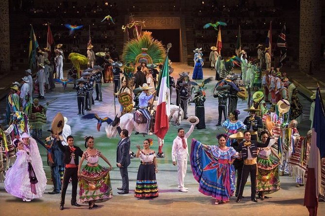 Combo Total ( Xcaret + Xel-ha +Xoximilco ) 3 days, 3 parks for 1 price
