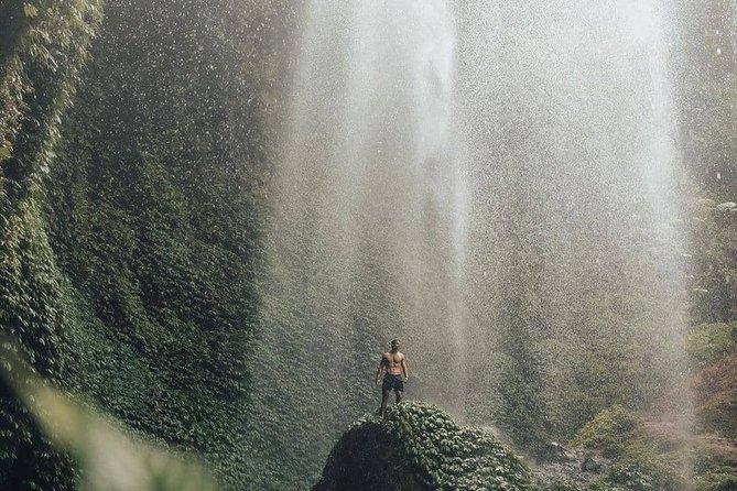 Mount Bromo & Madakaripura Waterfall Tour from Surabaya or Malang