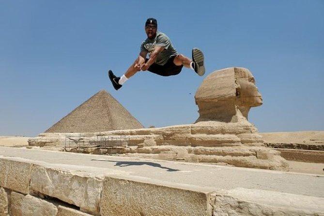 3- Budget days tours around Cairo and Alexandria From Cairo