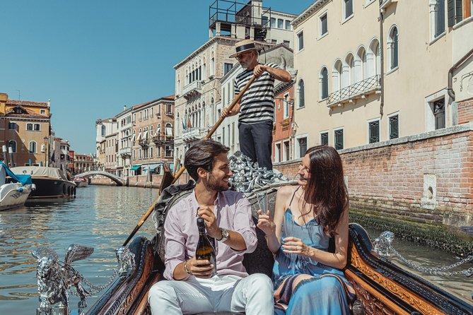 Gondola & Prosecco