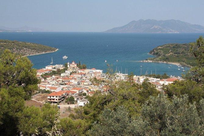 """A Must-See"" Anc. Epidaurus, Mycenae & Nafplion Premium Full Day Tour By Locals"