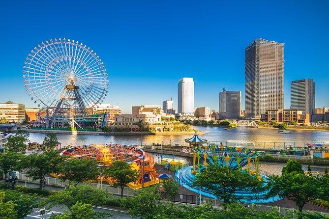 Romantic Tour In Yokohama