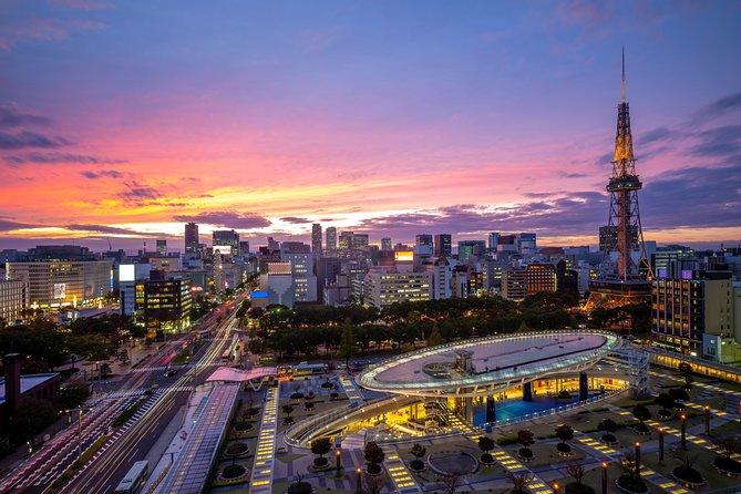 Romantic Tour In Nagoya