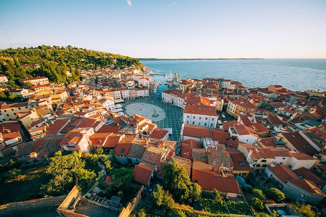 Slovenian coast roundtrip | Private off cruise excursion from Koper