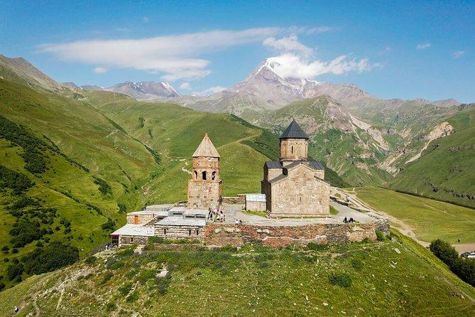 3-Day Private Tour to Kazbegi from Tbilisi