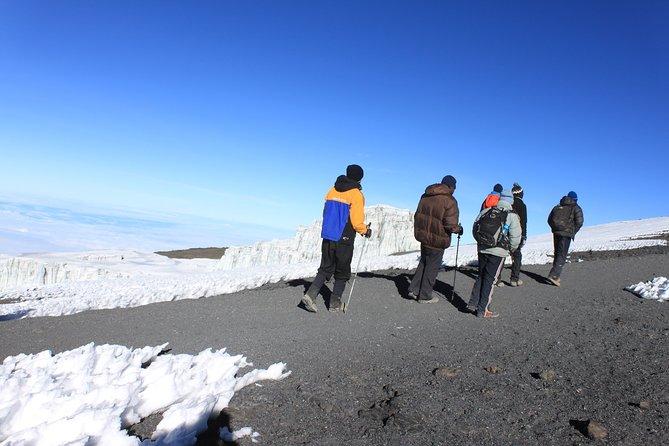 Kilimanjaro - 6 Days 5 Nights - Rongai Route