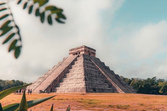 Chichen Itza The Best For The Less