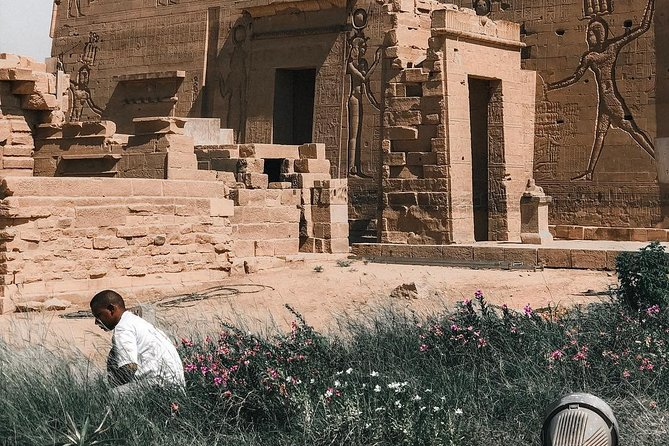 tour to aswan from luxor