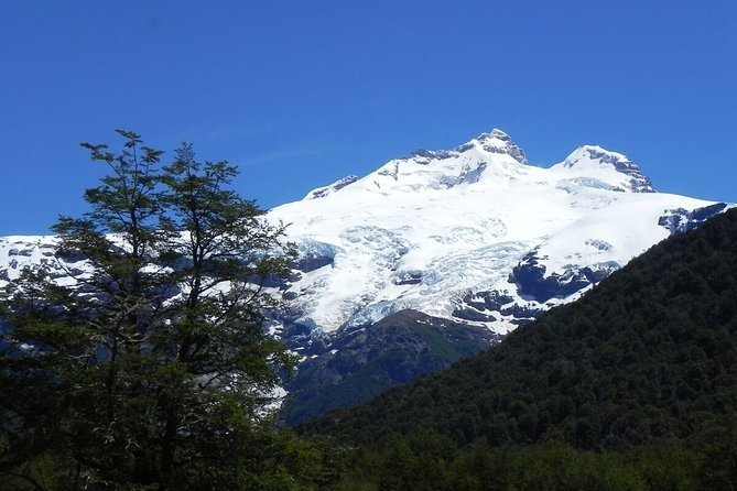 7-Days Lake Crossing between Chile and Argentina