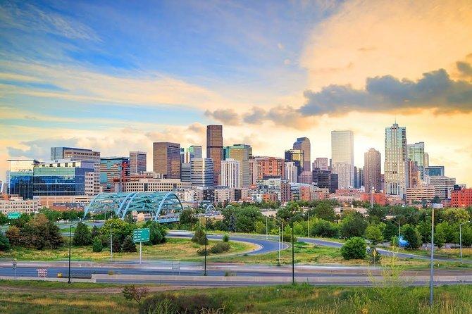 The best of Denver walking tour